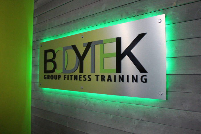 Group Fitness Franchise